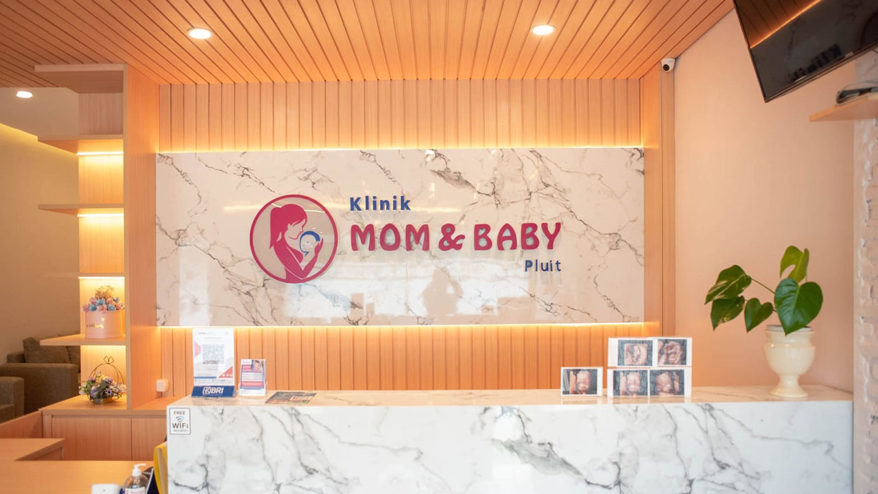 One Stop Maternal Solution